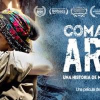 Comandante Arian, una historia de mujeres, guerra y libertad que nos presenta a las heroínas del siglo XXI