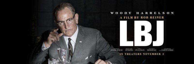 LBJ, conociendo a Lyndon Baynes Johnson, el trigésimo sexto presidente de los Estados Unidos