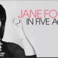 Jane Fonda en cinco actos, un repaso a la vida de la actriz y activista Jane Fonda