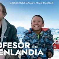 Profesor en Groenlandia, descubriendo la vida, el paisaje y la cultura groenlandesa
