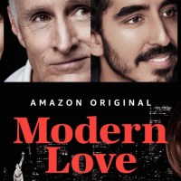 Modern Love, las distintas formas de amar mostradas en relatos independientes