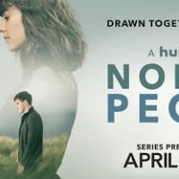 Normal People, el descubrimiento de Daisy-Edgar Jones y Paul Mescal