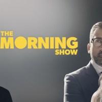 The Morning Show, los adentros de un show matinal americano tras un escándalo