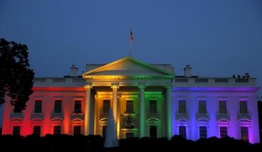 Gay White House