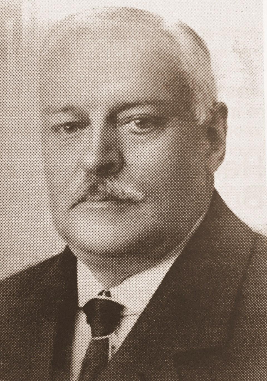 Burgemeester Jhr. J.K. Hesselt van Dinter