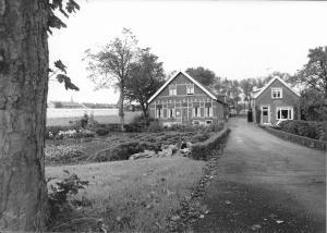 Oosteinde - boerderij Janssen