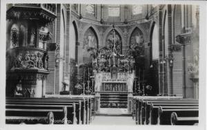 Bartholomeuskerk 1935