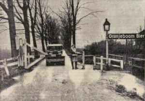 Brasserskade