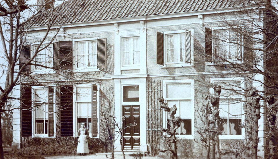 Molenweg 1902