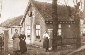 Geerweg 1906