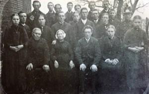 Famile Ripken-van der Kraan