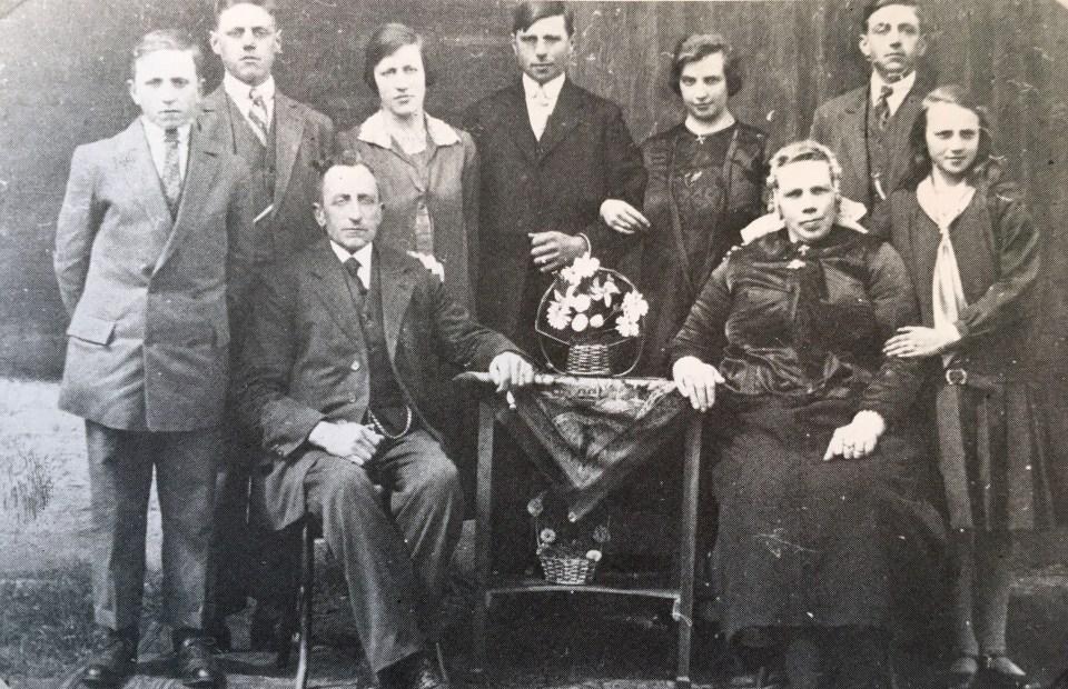 Familie Van Koppen
