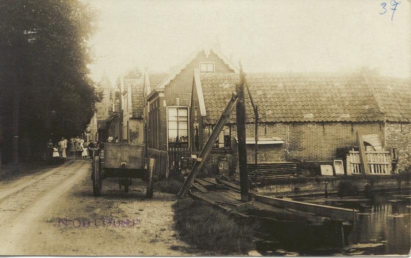Molenweg 1916