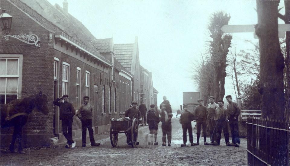 Molenweg 1900
