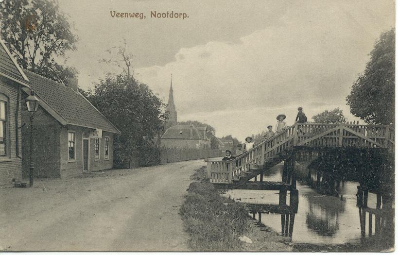 Veenweg 67
