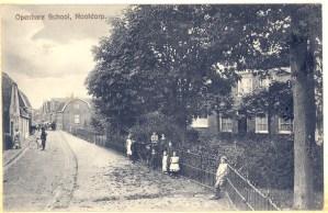 Openbare School 1916