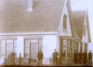 Station 's-Gravenweg
