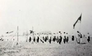 Sportdag 1934