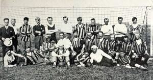Voetbalvereniging D.I.O.
