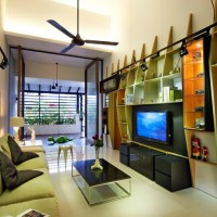 House at Hillside | Nhà ở Singapore - Nota Design