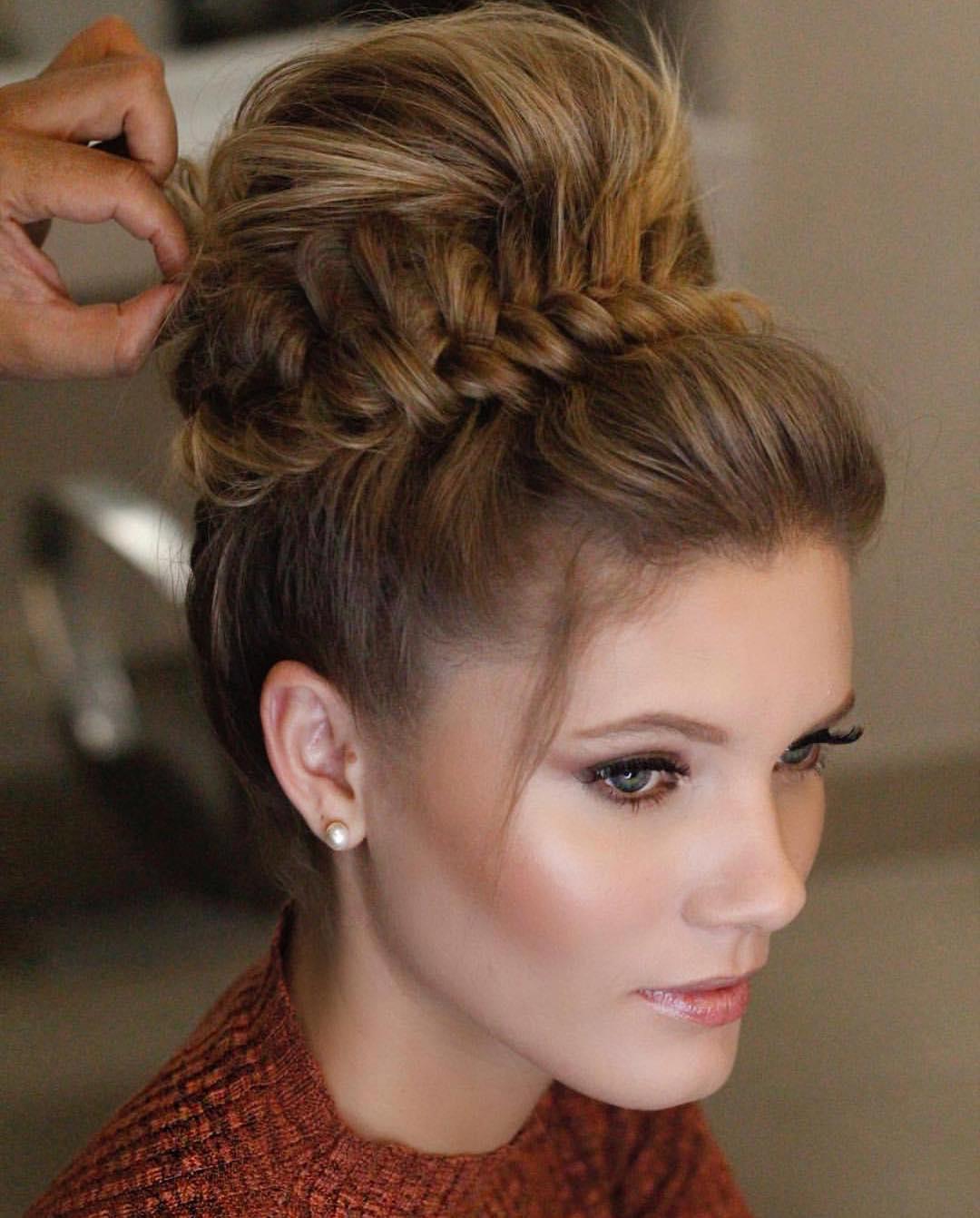 Penteado da Noiva: O guia do cabelo perfeito