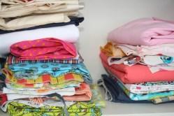 All the pretty fabrics!
