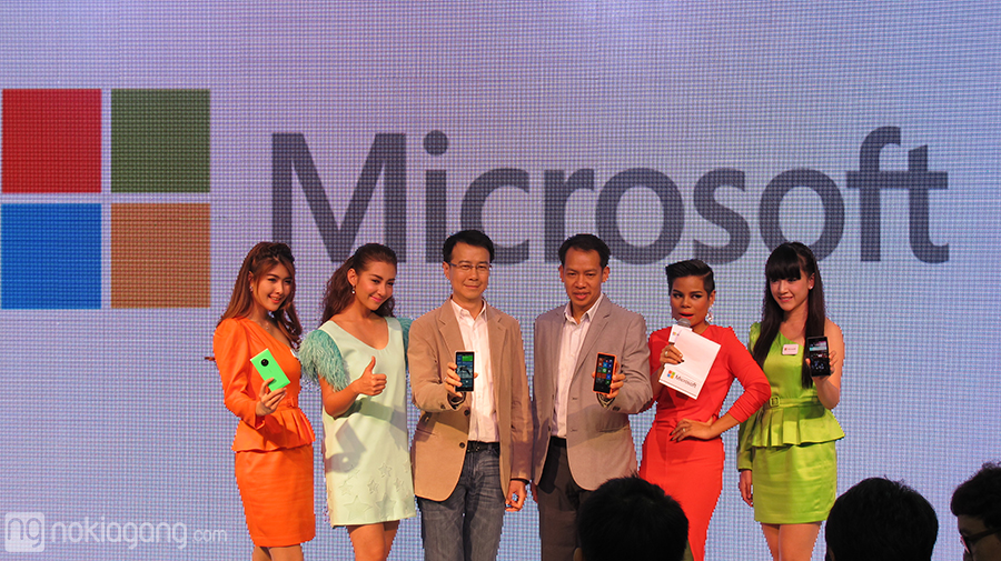 Microsoft-Mobile-Expo