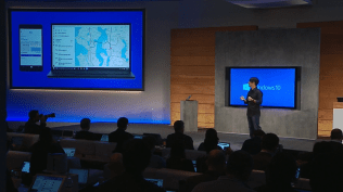 Maps Windows 10