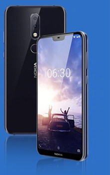 Nokia X enlarged 2