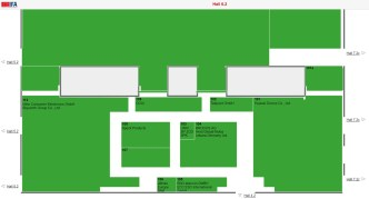HMD-Global-NOkia-IFA-floor-plan-2019