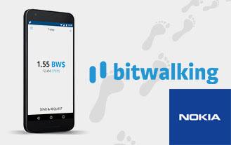 bitwalking-and-nokia