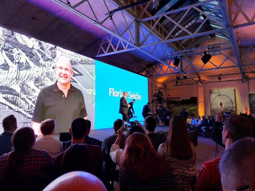 HMD CEO: sytuacja Huawei szansą dla Nokii smartphones 2
