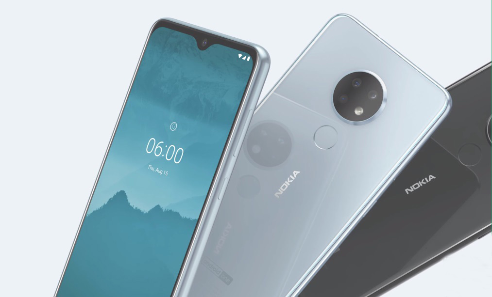 Pixelworks si vyžaduje vzhľad spoločnosti Nokia 6,2 a 7,2 on je najlepší v triede 2