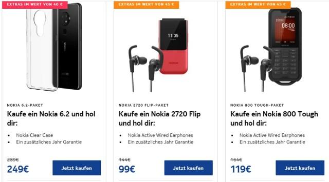 Selected Nokia Phones On Discount In Germany Nokiamob