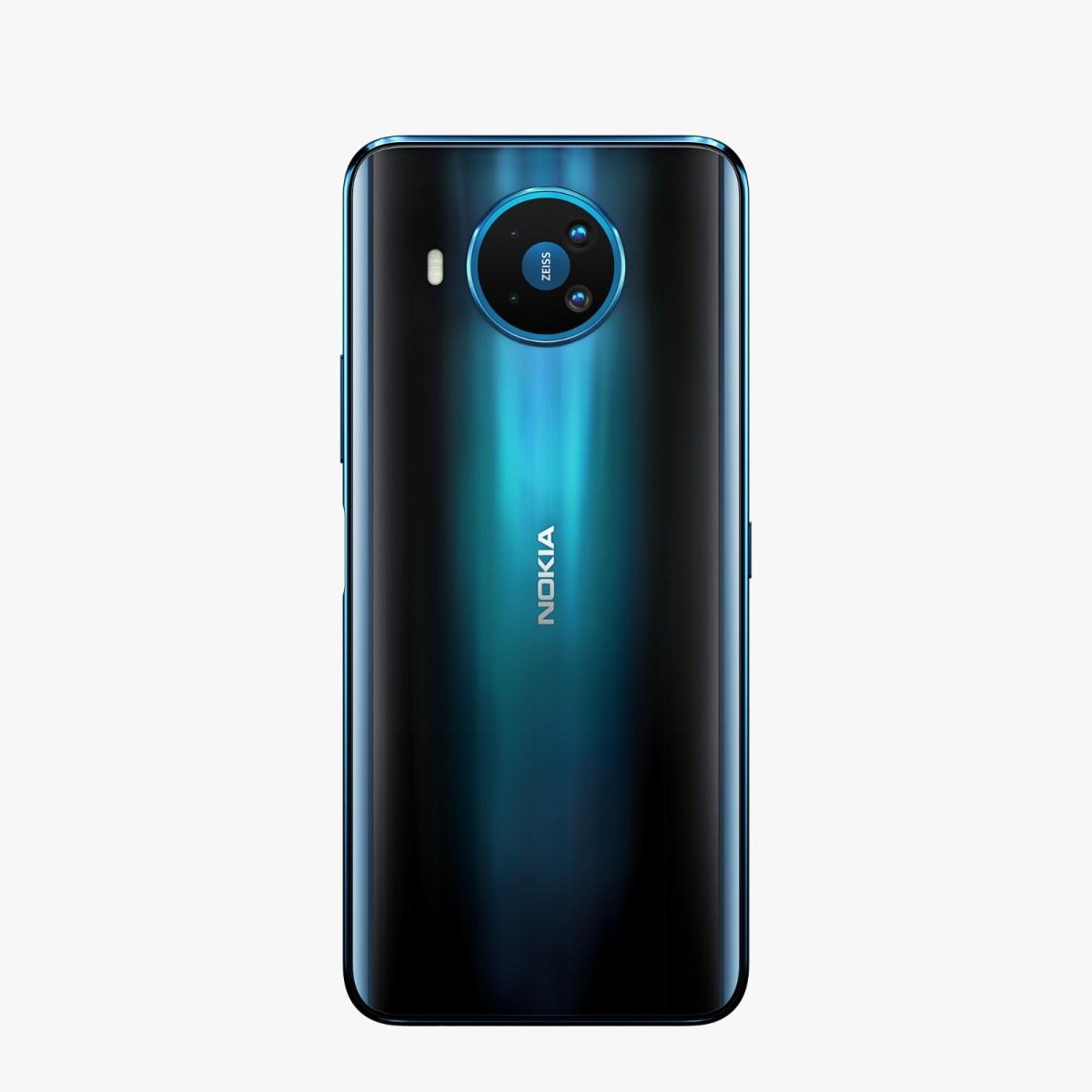 Nokia Mobile teases the soon arrival of Nokia 8.3 5G - Nokiamob