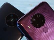 Nokia 5.3 vs Nokia 5.4