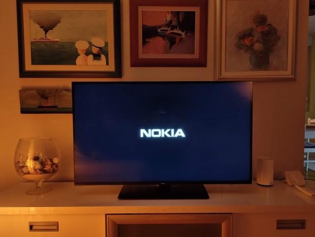 Los televisores Nokia tienen certificación BT SIG