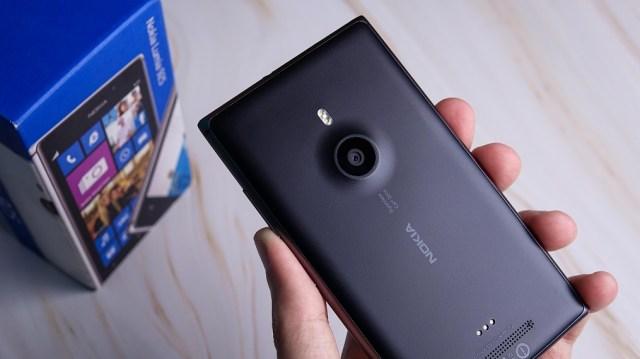 Lumia 925: A Piece of Art