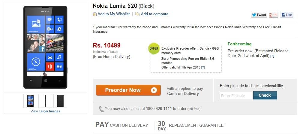 Game2 lumia 520