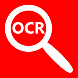 OCR App for WP