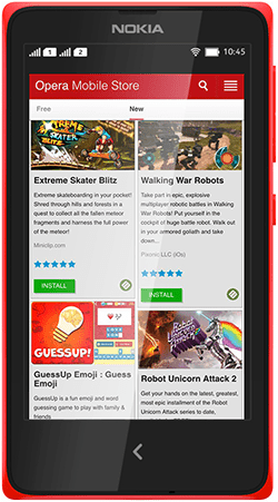 Download opera mini for java nokia asha 200 | Peatix