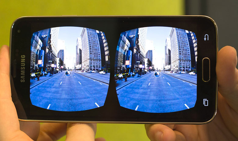 Nokia planning Virtual Reality device based on Linux OS, VR apps for iOS, Windows & Android
