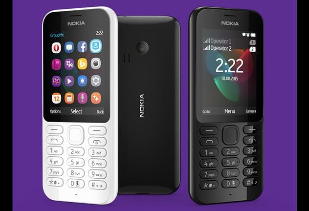 Nokia 222 software update 20 05 11: Opera Mobile Store