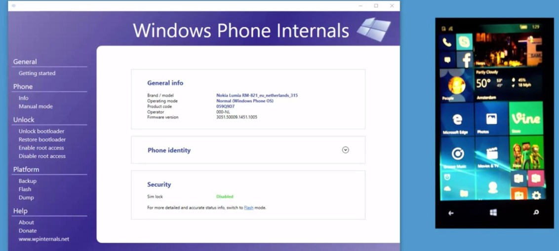 Windows Phone Internals: All that you need to know about