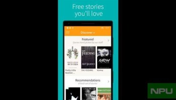Wattpad: Free Books and Stories app is now available for