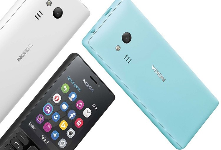 Asha / S40 Devices: All that you need to know about Asha