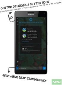 Redstone 2-Cortana