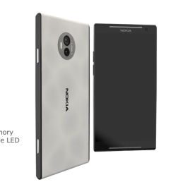 lots of fake concept images of nokia android flagship phones are doing rounds [ 1272 x 740 Pixel ]