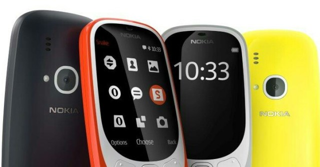 New Nokia 3310 (2017): Top 11 must-know features (important)