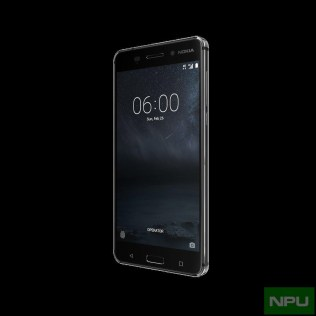 Nokia 6 Arte Black Limited Edition